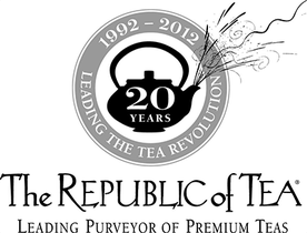 Republic Of Tea Promo Codes: Up to 100% off