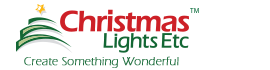 Christmas Lights Etc Promo Codes: Up to 40% off