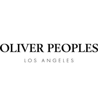 Oliver Peoples Promo Codes: Up to 0% off