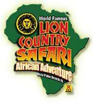 Lion Country Safari Promo Codes: Up to 20% off