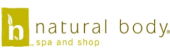 Natural Body Promo Codes: Up to 50% off