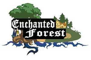 Enchanted Forest Promo Codes: Up to 40% off