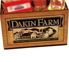 Dakin Farm Promo Codes: Up to 75% off