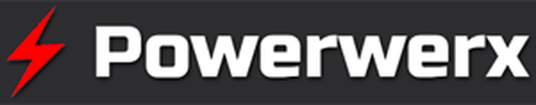 Powerwerx.com Promo Codes: Up to 80% off