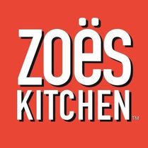 Zoes Kitchen Promo Codes: Up to 3% off