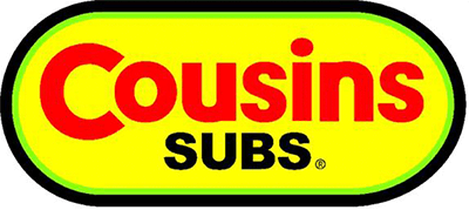 Cousins Subs Promo Codes: Up to 50% off