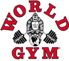 World Gym Promo Codes: Up to 0% off