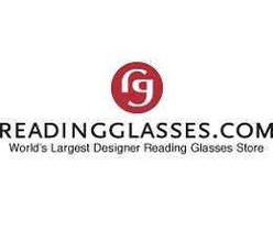 Readingglasses.com Promo Codes: Up to 50% off