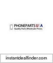 Phone Part World Promo Codes: Up to 5% off