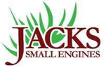 Jacks Small Engine Hot Promo Codes: Up to 60% off