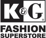 K&G Fashion Superstore Promo Codes: Up to 60% off