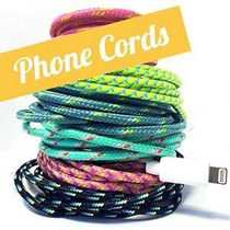 Charge Cords Promo Codes: Up to 20% off