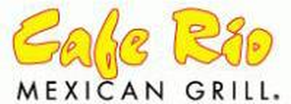 Cafe Rio Promo Codes: Up to 5% off
