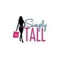 Simply Tall Promo Codes: Up to 67% off
