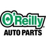 O'Reilly Auto Parts Promo Codes: Up to 50% off