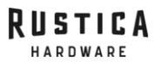 Rustica Hardware Promo Codes: Up to 20% off