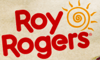 Roy Rogers Promo Codes: Up to 0% off