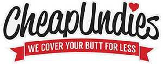 Cheapundies.com Promo Codes: Up to 62% off