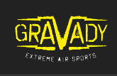 Gravady Extreme Air Sports Promo Codes: Up to 50% off