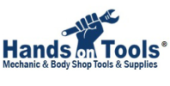 Hands On Tools Promo Codes: Up to 5% off