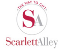 Scarlett Alley Promo Codes: Up to 0% off