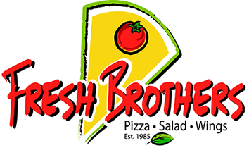 Fresh Brothers Promo Codes: Up to 10% off