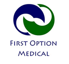 First Option Medical Promo Codes: Up to 35% off