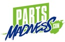 Parts Madness Promo Codes: Up to 0% off