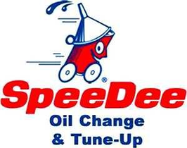 Speedee Oil Change Promo Codes: Up to 50% off