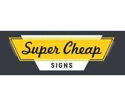 Signs Direct Promo Codes: Up to 64% off