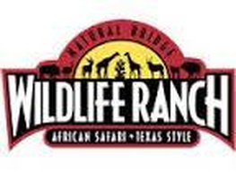Natural Bridge Wildlife Ranch Promo Codes: Up to 0% off