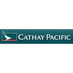 Cathay Pacific Promo Codes: Up to 65% off