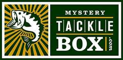 Mystery Tackle Box Promo Codes: Up to 50% off