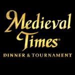 Medieval Times  Promo Codes: Up to 50% off
