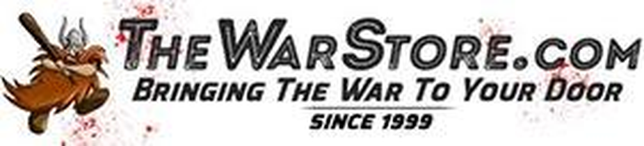 The War Store Promo Codes: Up to 40% off