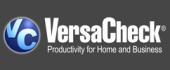 VersaCheck Promo Codes: Up to 50% off