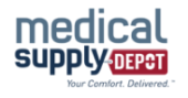 Medical Supply Depot Promo Codes: Up to 40% off