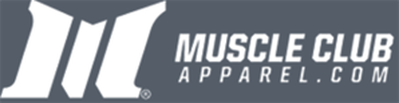 Muscle Club Apparel Promo Codes: Up to 30% off