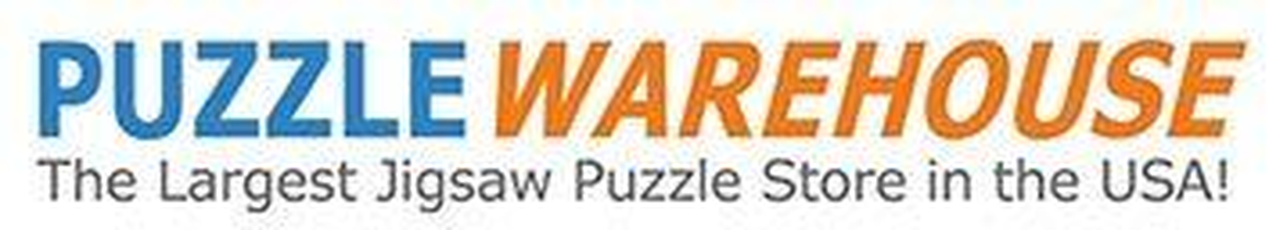Puzzle Warehouse Promo Codes: Up to 50% off