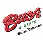 Buca Di Beppo Promo Codes: Up to 19% off