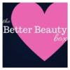 The Better Beauty Box Promo Codes: Up to 0% off