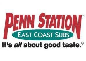 Penn Station Promo Codes: Up to 20% off