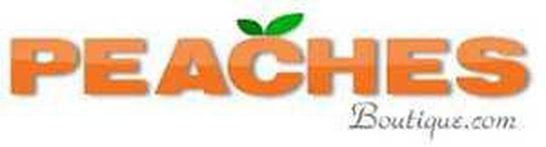 Peaches Boutique Promo Codes: Up to 40% off