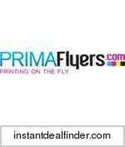 Prima Flyers Promo Codes: Up to 40% off