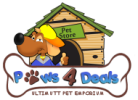 Paws4Deals Promo Codes: Up to 0% off