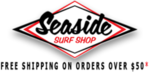Seaside Surf Shop Promo Codes: Up to 10% off