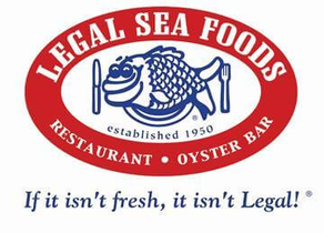 Legal Seafood Promo Codes: Up to 50% off