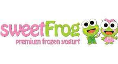 Sweet Frog Promo Codes: Up to 15% off